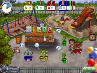 Free Garden Dash Mac Game Free
