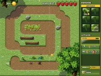 Free Garden Panic Mac Game Download