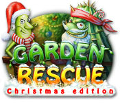 Free Garden Rescue: Christmas Edition Mac Game