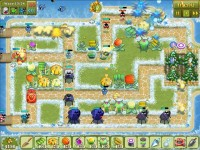Free Garden Rescue: Christmas Edition Mac Game Download