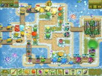 Download Garden Rescue: Christmas Edition Mac Games Free