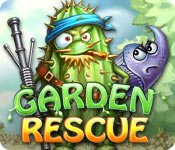 Free Garden Rescue Mac Game
