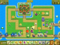 Free Garden Rescue Mac Game Download