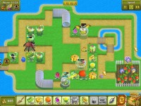 Free Garden Rescue Mac Game Free
