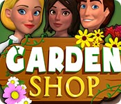 Free Garden Shop Mac Game