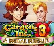 Free Gardens Inc. 3: Bridal Pursuit Mac Game