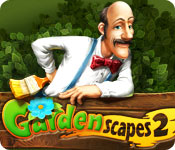 Free Gardenscapes 2 Mac Game