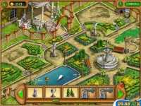 Free Gardenscapes Mac Game Free