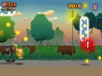 Free Garfield's Wild Ride Mac Game Download