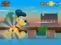 Download Garfield's Wild Ride Mac Games Free