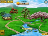 Free Geisha: The Secret Garden Mac Game Free