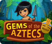 Free Gems of the Aztecs Mac Game