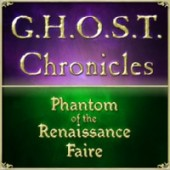 Free G.H.O.S.T. Chronicles: Phantom of the Renaissance Faire Mac Game