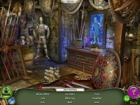 Free G.H.O.S.T. Chronicles: Phantom of the Renaissance Faire Mac Game Download