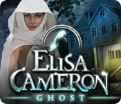 Free Ghost: Elisa Cameron Mac Game