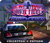 Free Ghost Files: Memory of a Crime Collector's Edition Mac Game