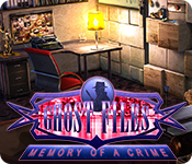 Free Ghost Files: Memory of a Crime Mac Game