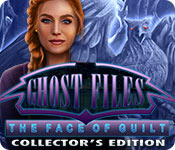 Free Ghost Files: The Face of Guilt Collector's Edition Mac Game