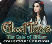 Free Ghost Towns: The Cats Of Ulthar Collector's Edition Mac Game