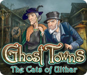 Free Ghost Towns: The Cats of Ulthar Mac Game