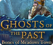 Free Ghosts of the Past: Bones of Meadows Town Mac Game