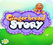 Free Gingerbread Story Mac Game