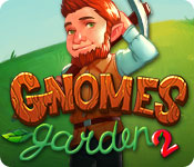Free Gnomes Garden 2 Mac Game