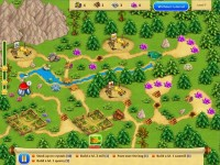 Free Gnomes Garden 2 Mac Game Download