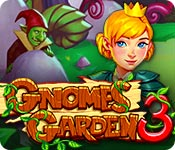 Free Gnomes Garden 3 Mac Game