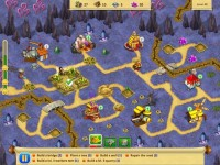 Free Gnomes Garden 3 Mac Game Free