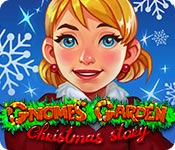 Free Gnomes Garden Christmas Story Mac Game