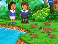 Free Go Diego Go Ultimate Rescue League Mac Game Free