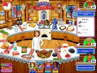 Free Go Go Gourmet: Chef of the Year Mac Game Free