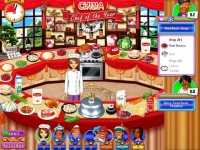 Download Go Go Gourmet: Chef of the Year Mac Games Free