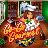 Free Go-Go Gourmet Mac Game