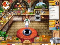 Free Go-Go Gourmet Mac Game Download