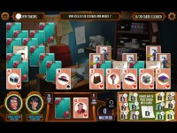 Free GO Team Investigates: Solitaire and Mahjong Mysteries Mac Game Download