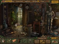 Free Golden Trails 2: The Lost Legacy Collector's Edition Mac Game Free