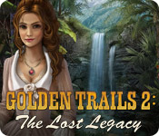 Free Golden Trails 2: The Lost Legacy Mac Game