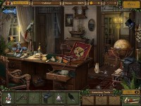Download Golden Trails 2: The Lost Legacy Mac Games Free