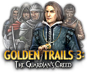 Free Golden Trails 3: The Guardian's Creed Mac Game