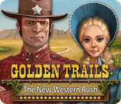 Free Golden Trails: The New Western Rush Mac Game
