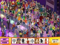 Free Gotcha: Celebrity Secrets Mac Game Download