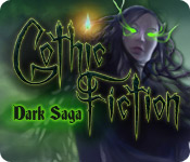 Free Gothic Fiction: Dark Saga Mac Game