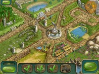 Free Gourmania 3: Zoo Zoom Mac Game Free