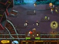 Download Grave Mania: Pandemic Pandemonium Mac Games Free