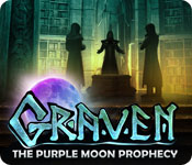 Free Graven: The Purple Moon Prophecy Mac Game