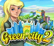 Free Green City 2 Mac Game