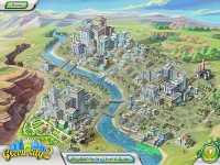 Free Green City 2 Mac Game Free