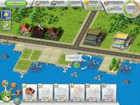 Free Green City: Go South Mac Game Download